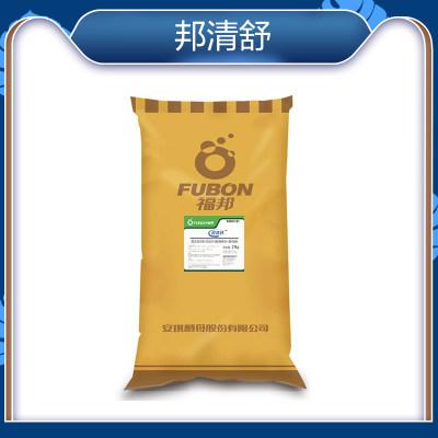 邦清舒 混合型饲料添加剂 酿酒酵母+酵母硒
