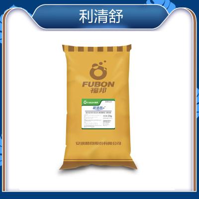 利清舒 抗应激、提高采食量、增强免疫力 25kg/袋
